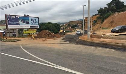 Novos semáforos serão instalados na avenida Guido Marliére em Ipatinga