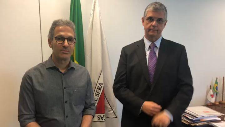 Governo de Minas anuncia escala de pagamento do funcionalismo público