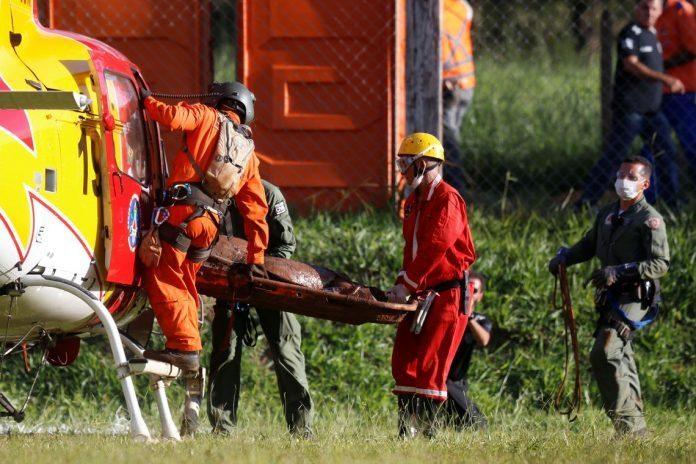 Engenheiros não utilizaram equipamentos que indicariam rompimento de barragem em Brumadinho
