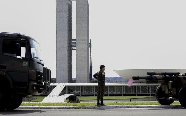 Suposta ameaça de terrorismo na posse de Bolsonaro é investigada pela Polícia Federal