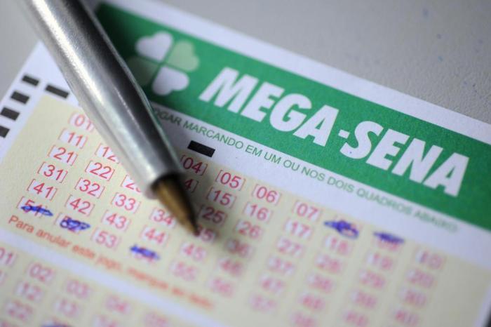 Caixa Econômica Federal informa  que  ganhador da Mega Sena acumulada é do estado de Pernambuco